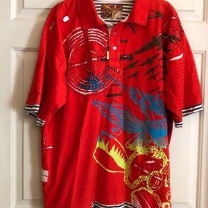 Akademiks Shirts - Akademiks shirt size XXL